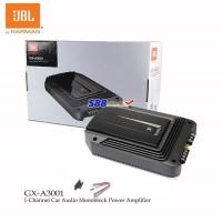 Power Amplifier monoblok 1 Chanel JBL GX A3001
