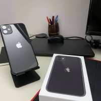 IPHONE 11 128GB GARANSI RESMI IBOX SEMINGGU PAKAI
