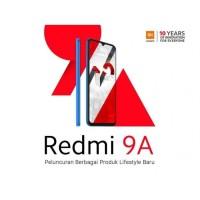 Xiaomi Redmi 9A 2/32 GB RAM 2GB ROM 32GB Garansi Resmi