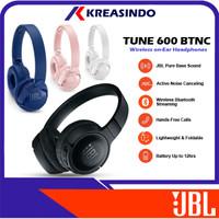 JBL Tune 600BTNC / T600 BTNC On ear Bluetooth Wireless Headphone