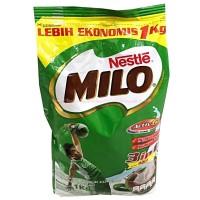 SUSU MILO ACTIVE GO 3 IN 1 1KG 1000GR GR