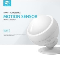 PIR Motion Sensor WiFi Smart Motion Sensor Gerak For Smart Home