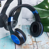 Wireless Headphone GNX8 Stereo Headphone Bluetooth For Gaming