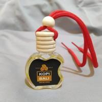 Parfum Kopi Bali Botol Pengharum Pewangi Mobil
