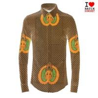 doby tulis kombinasi motif 4 bahan kain batik solo yogya iwan tirta