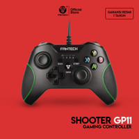 Fantech Gamepad GP11 SHOOTER Gaming Controller