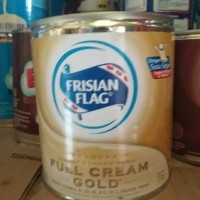 susu kental manis bendera gold