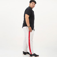 Celana Panjang Jogger Training pria BIG SIZE - Jfashion Varohim Big