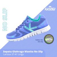 Sepatu wanita running Larissa KASOGI SPORT Sneaker Olahraga