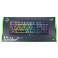 Razer Cynosa Chroma Multi Color Gaming Keyboard