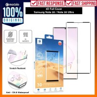 Tempered Glass Samsung Galaxy Note 20 / Ultra Mocolo 3D Full Screen