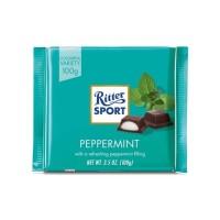 Ritter Sport Peppermint [ 100 gr]