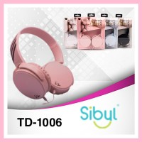 DIID MOBILE HEADSET TD-1006 (HEADPHONE)