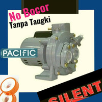 Mesin pompa air jet pump SILENT 250 w wilo shimizu 260 hitachi sanyo