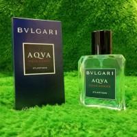 Parfume BVLGARI aqua