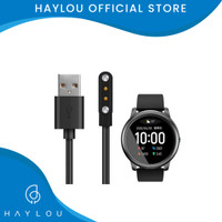 USB Chargers For Haylou Solar LS05 Smartwatch Dock Charger