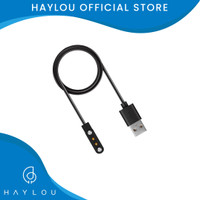 USB Chargers For Haylou LS01 Smartwatch Dock Charger
