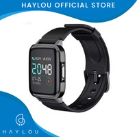 Haylou Smartwatch LS01 1.3in LCD Color Screen IP68 Waterproof