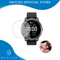 Screen Protector for Haylou Solar LS05 Smart Watch