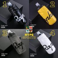 ORIGINAL Botol sepeda Bidon Rapha 620ml Water botol design keren
