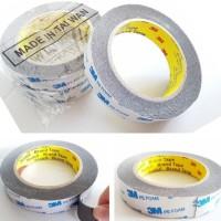 Double Tape 3M PE Foam Putih 2 cm x 4.5 meter