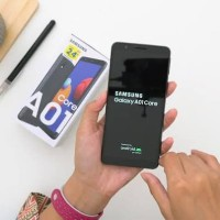 Samsung A01 core 1GB/16GB