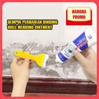 Magic Wall Repair - Krim Perbaikan Dinding Instan Anti Air