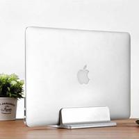 Stand Dudukan Bracket Holder Macbook Laptop Ultrabook Buku Tablet