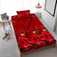 Sprei Kintakun D'luxe - HAVANA - 100x200 (Small Single)