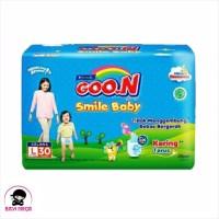 GOON Smile Baby Pants Popok Celana L30 / L 30