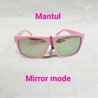 kacamata sunglasses anak perempuan fashion murah unik gaya kekinian