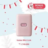 Fujifilm Instax Mini Link - Instax Mini Link Printer