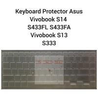 Keyboard Protector Asus Vivobook S14 S433 S433FL S433FA S13 S333