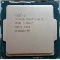 Intel Core I3 4170 (3.7Ghz) Socket 1150 + FAN ORI