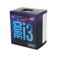 Intel Core I3 8100 CoffeeLake - 1151