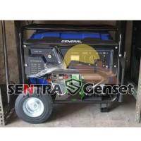 Genset general 8000 watt. ET 10000 CE