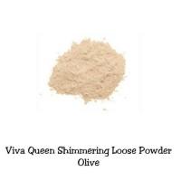 Bedak Viva Tabur Glitter Shimmering Loose Powder