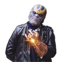 MAINAN ANAK Sarung Tangan Thanos Infinity Gauntlet