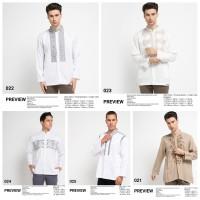 Preview by Itang Yunaz Baju Koko