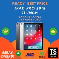 """iPad Pro 2018 11"""" 1TB 512GB 256GB 64GB 11 inch 1st Gen WIFI CELL"""
