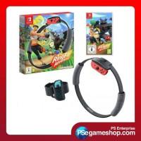 Nintendo Switch Ring Fit Adventure (English)