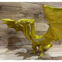 King Ghidorah Movie Version Action Figure Godzilla