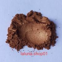 Pewarna Sabun / Mineral Mica Glittering Soap Colorant Pearl - 500