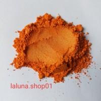 Pewarna Sabun / Mineral Mica Glittering Soap Colorant Pearl - 423