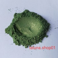 Pewarna Sabun / Mineral Mica Glittering Soap Colorant Pearl - 4701A