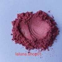 Pewarna Sabun / Mineral Mica Glittering Soap Colorant Pearl - 415