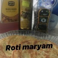 roti maryam