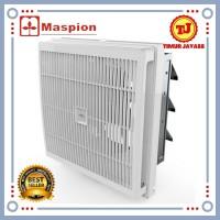 "MASPION MV-200 NEX Wall Exhaust/Hexos/Heksos Fan Dinding 8"" (20 cm)"