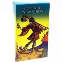 Tarot of New Vision Hologram