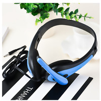 Headset Gaming Microphone PC Laptop Hp